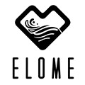 ELOME logo male