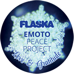 FLASKA Spiritual - EMOTO PEACE PROJECT copy