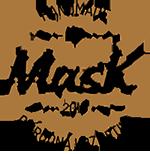 Musk logo male