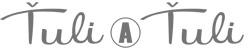 Ťuli a Ťuli - logo